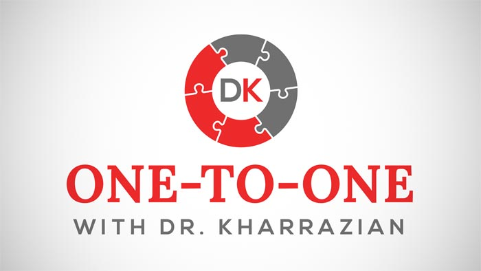 Underlying Cause of Depression and Brain Fog with Dr. Kelly Brogan, MD and Dr. Datis Kharrazian